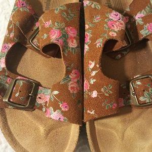 Shoes - Jeffrey Campbell Aurelia platform sandal